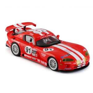 Dodge Viper Team Oreca / Mobil 1 - Red n91