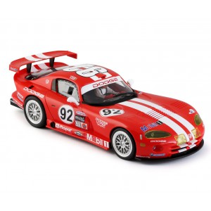 Dodge Viper Team Oreca / Mobil 1 - Red n 92