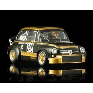Fiat Abarth 1000 TCR Gr.2 Bessano Corse 248