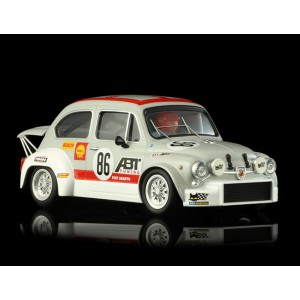 Fiat Abarth 1000 TCR Gr.2 ABT Team 86
