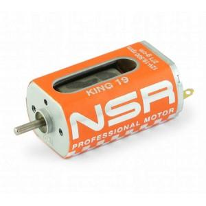 Motor NSR KING 19K MAGNETIC EFFECT 19.500 rpm 271g