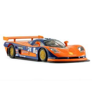 Mosler MT900 R EVO3 AW Daytona 2002 n24