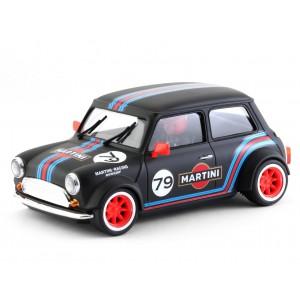 BRM-090B Mini Cooper Martini Black Edition 79