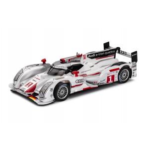 Audi R18 e-tron quattro Le Mans 2012 winner