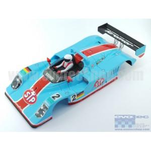 Carrocería completa Porsche Kremer - STP