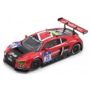 Scaleauto SC 6172R Audi R8 LMS GT3 24H Nurburgring 2015 Team WRT n29