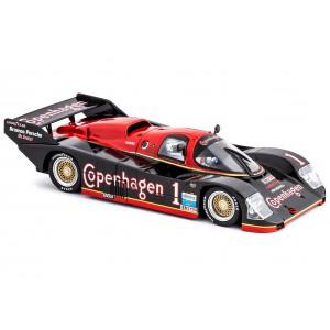 Slot it CA25F Porsche 962 IMSA n1 Copenhagen
