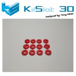 Arandela de ajuste espesor 1,5mm