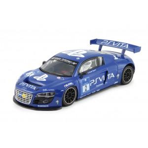 NSR 1145AW AUDI R8 LMS PS VITA 2 Nurburgring 2012