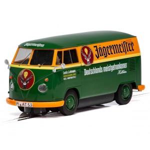 Scalextric H3938 Volkswagen Panel Van Jagermeister