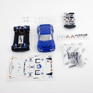 SRC 53602 Peugeot 205 Evo1 Kit Ultimate Special TC