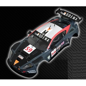 Black Arrow Carroceria Aston Martin DBR9 Modena