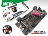 Chasis 3D Arrow Slot BMW V12 AngleWinder AllInOne