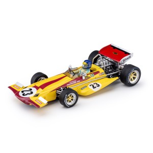 Policar CAR04C March 701 Ronnie Peterson Monaco 70