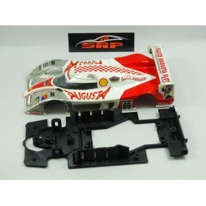 3DSRP Chasis Toyota GT ONE SCALEAUTO