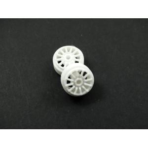 3DSRP Llanta Imola 15,8 x 8,5mm x 2/Unid