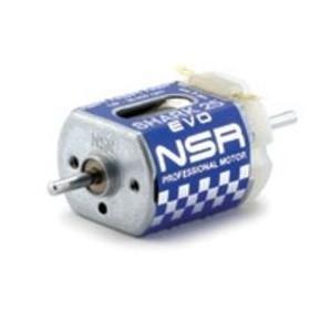 NSR3043 Motor Shark 25000 180 Gr/cm 12V Caja corta