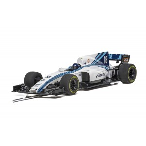 Scalextric H4021 2018 WILLIAMS FW41