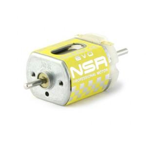 NSR3042 Motor Shark 32000 210 Gr/cm 12V Caja corta