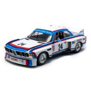 BMW 3,5 CSL IMSA 1975 S.POSEY