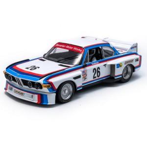 BMW 3,5 CSL IMSA 1975 B.REDMAN