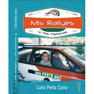 Libro Mis Rallys y mis historias