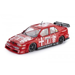 Slot it CW22 Alfa Romeo 155 V6 TI DTM Winner 1993