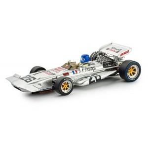 Policar CAR04D March 701 Monza 1971 JP Jarier