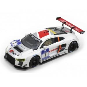 Scaleauto SC 6173R Audi R8 LMS GT3 24H. Nurburgring 2015 Team Phoenix n1