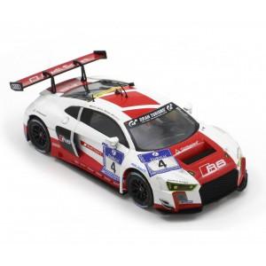 Scaleauto SC 6174R Audi R8 LMS GT3 24H Nurburgring 2015 Team Phoenix n4