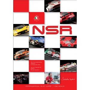 Catalogo NSR 2017