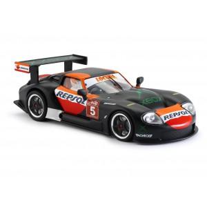 Marcos LM600 GT2 Repsol Xbox Black n5