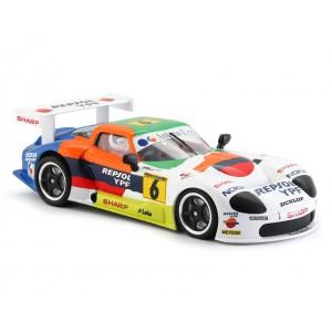 Marcos LM600 GT2 Repsol Antena 3 n6