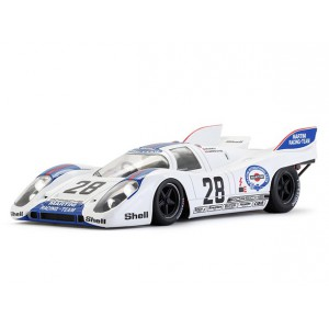 NSR 0100 SW PORSCHE 917 MARTINI RACING 28