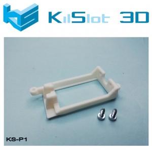 Bancada lineal caja larga compatible chasis ninco