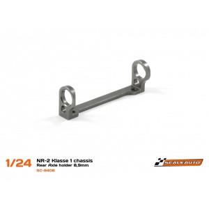 Soporte Trasero 8,5mm para SC-NR2 Klasse1 Aluminio