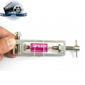 VIDEO Extractor insertador de piñones SLOTING PLUS / GEAR PRESS & PULLER SLOTING PLUS