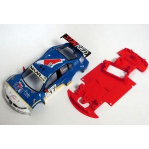 Chasis Toledo GT AW (comp. SCX)
