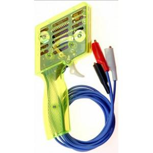 Mando electronico ProfessorMotor Platinum AMARILLO PMTR2111