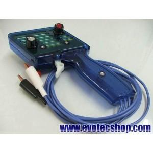 Mando electronico Professor Motor Platinum AZUL PMTR2111