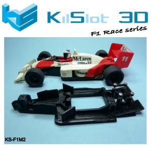 Chasis Lineal RACE McLaren MP4 F1 SCX