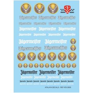 Calca 1/32 Jägermeister