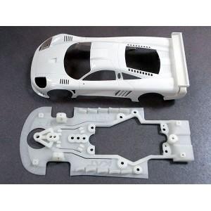 Kat Racing Chasis PRO SUPER SOFT SALEEN S7R ARROW