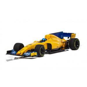 Scalextric H4022 MCLAREN F1 2018