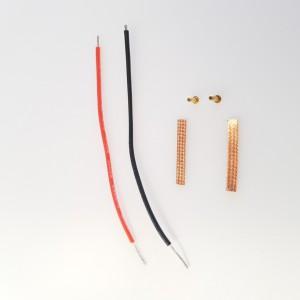 Cables Contact CHRONO PORSCHE 914/6 GT
