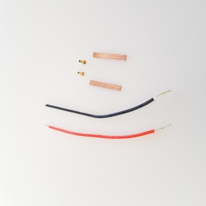 Cables Contact CHRONO Grupo B.