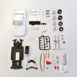 SRC 52002 Kit PORSCHE 914/6 GT UPGRADE Circuito 1