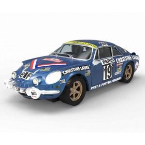 Renault Alpine A110 Mouton