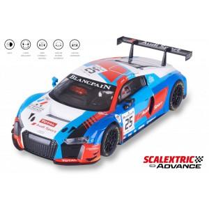Audi R8 LMS GT3 Seinteloc