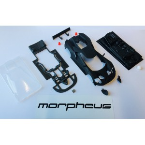 Kit completo FGT 3D reload con Chasis 3D FDM carb
